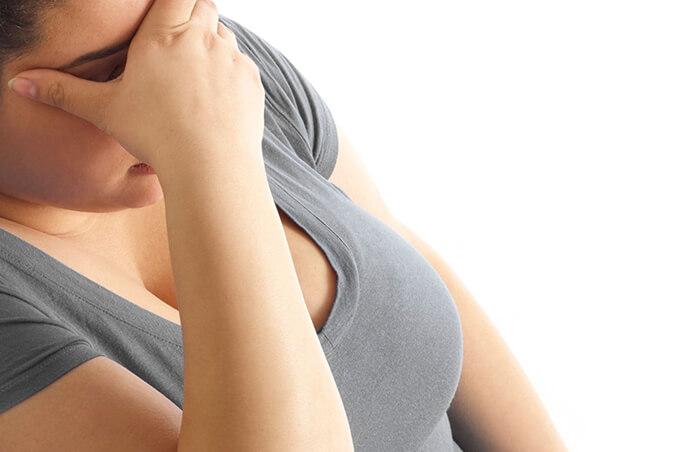 השמנה לאחר מתיחת בטן